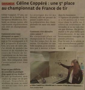 Article Céline